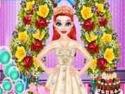 Ariel Save The Wedding