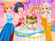 BFF Surprise Party