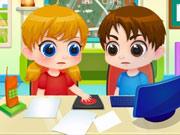 Homeschooling With Pop