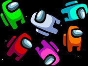 Play Free Among Us Mobile Games Online 4j Com
