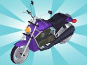 Shinecool Stunt Motorbike