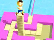 Stack Maze