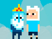 Jacky and Finno 2