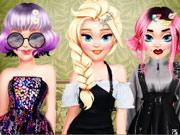 Eliza's Stayathome Party
