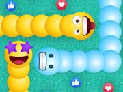 Sosyal Medya Yılan Snake