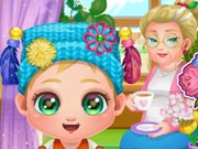 Bebek Cathy Bölüm 13: Büyükanne Evi