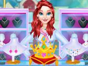 Prenses Takı Tasarımcısı