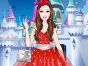 Барби Сказка о моде