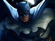 Бэтмен Пазл