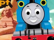 Томас в Египте