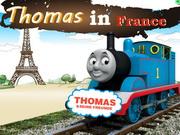 Томас во Франции