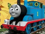 Томас в Мексике