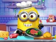 Миньоны Настоящая Кулинария