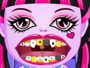 Spongebob at the dentist free online game on for Baby dora tooth decoration