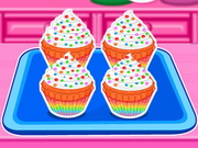 Snoopy S Rainbow Clown Cake