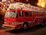 Brandweerwagen 3