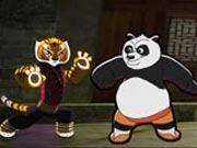 Кунгфу Панда Героический бой