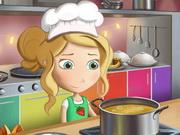 Затишье на кухне
