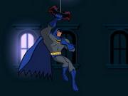 Бэтмен Окончательное спасение