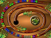 Play Free Zuma Games Online 4j Com