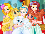 Games plus girlsgogames princess pet beauty salon publicscrutiny Image collections