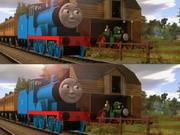 Томас Транспорт Различия