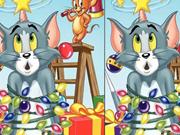 Том и Джерри Различия