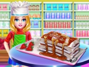 Торт для Карины