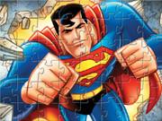 Супермен головоломки