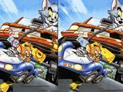 Том и Джерри Отличия автомобилей