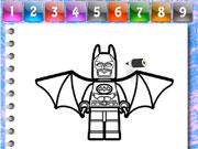 Бэтмен Рисунок художника