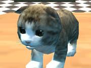 Симулятор кошки