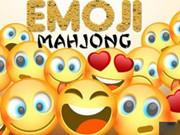 Эмодзи маджонг