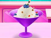 Мороженое для Антонины и Сабины