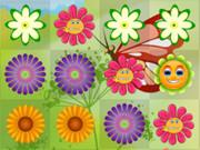 Цветочный забег