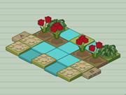 Сад головоломок мистера Тюльпана