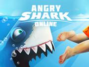 Злая акула онлайн