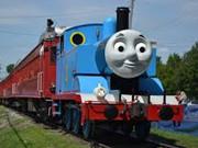 Томас и друзья скрытые звезды