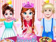 Торт для Аполлинарии, Беатрис, Греты, Евгении, Маргариты, Полины, Сусанны, Феклы, Шарлотты