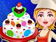 Торт для Виктории, Елизаветы, Лизы, Федоры, Элизы