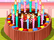 Торт для Натальи